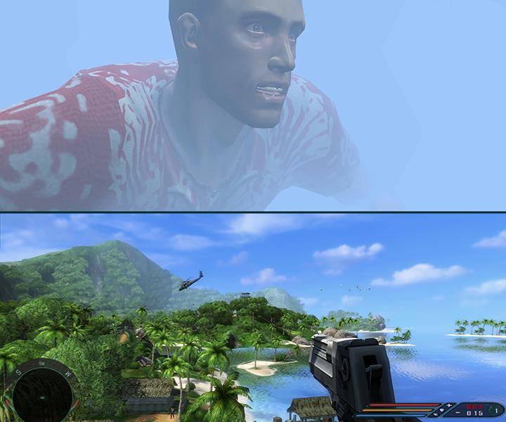 Far Cry 1 Graphics Problem Fix Proof
